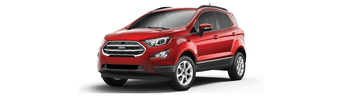 New 2018 Ford Ecosport Se Leith Ford Specials Wendell Nc