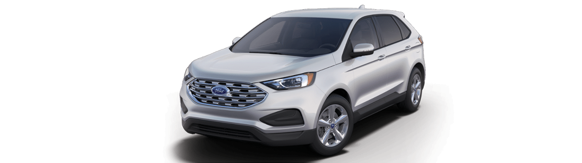 New 2018 Ford Edge Se Leith Ford Specials Wendell Nc