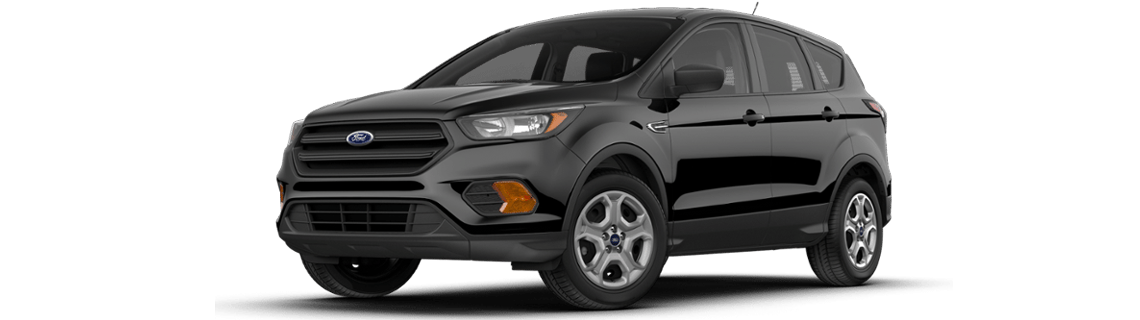 New 2018 Ford Escape S Leith Ford Specials Wendell Nc
