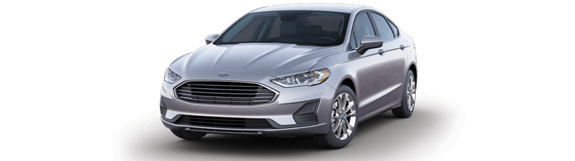 New 2018 Ford Fusion Se Leith Ford Specials Wendell Nc